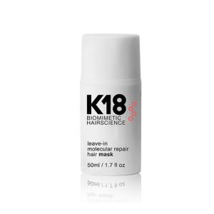 k18 hair treatment mask